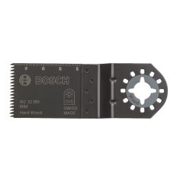 Hoja de sierra de inmersión especial maderas duras Bosch BIM AIZ 32 BB - 32mm