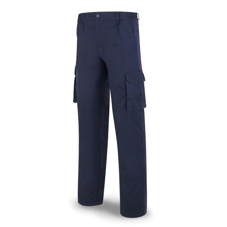 Pantalón algodón TOP azul marino 488-PA TOP - Referencia 488-PA TOP