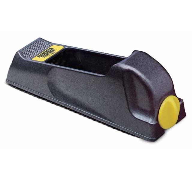 Cepillo corto metal Stanley - 155mm  - Referencia 5-21-399