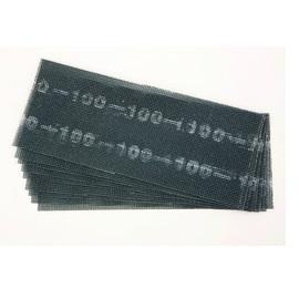 Lijas para Lijadora manual Bellota Ref.50273