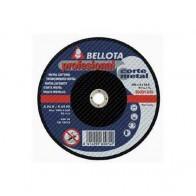 Disco abrasivo Bellota Corte Inox-Metal 115Ø Ref.50301-115