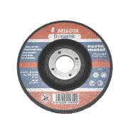 Disco abrasivo Bellota Corte Inox-Metal 115Ø Ref.50480-115 - Referencia 50480-115