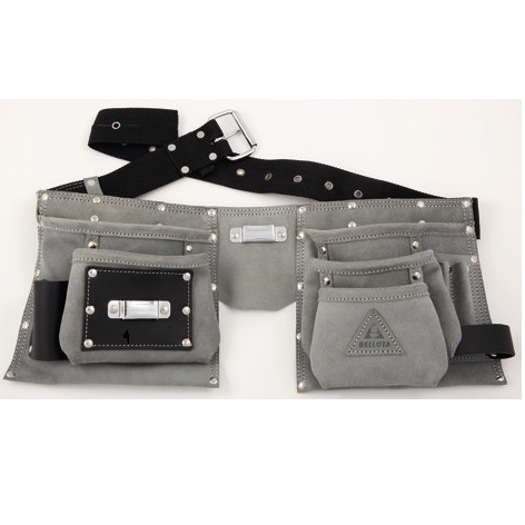 Cinturón instalador de placa Bellota Ref.51320