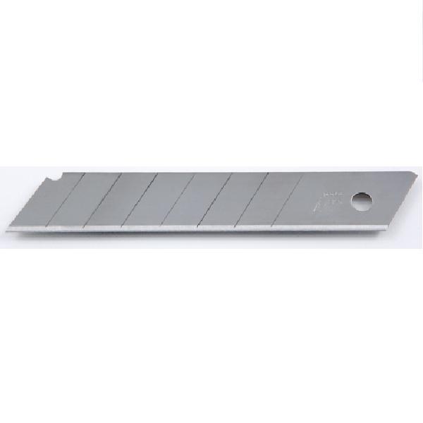 Hojas para Cutter bimaterial Bellota Ref.51405 de 25mm. (Pack 10 unidades)