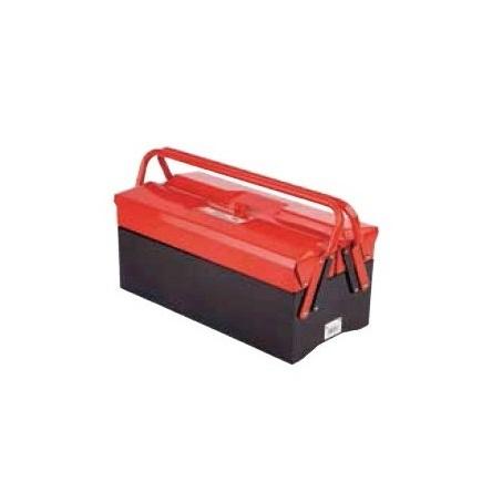 Caja porta-herramientas metálica Bellota Ref.6900-400