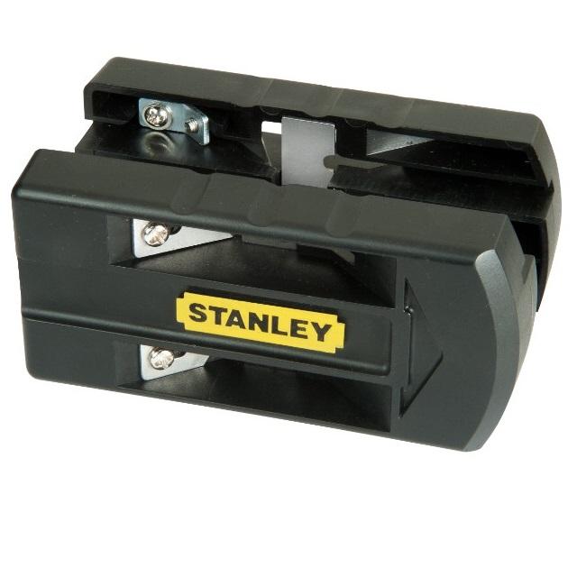 Perfilador de 2 cantos Stanley