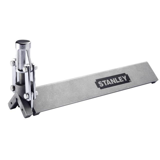 Remachadora de cantos sin maza Stanley
