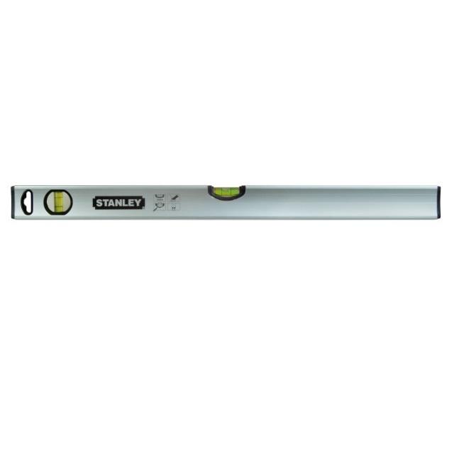 Nivel tubular Stanley Classic Magnético - 200cm