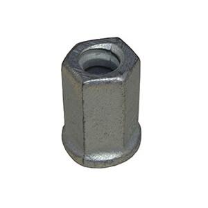 69c8f45a8fa8 Tuerca hexagonal Cofresa de Ø35mm