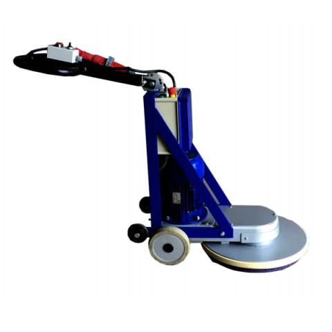 Máquina rotativa de abrillantar alta velocidad Viudez MA-430