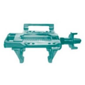 Acoplamiento rápido PLANO Tipo AR-1-2 para Vibrador Externo Enar + Kit tornillos