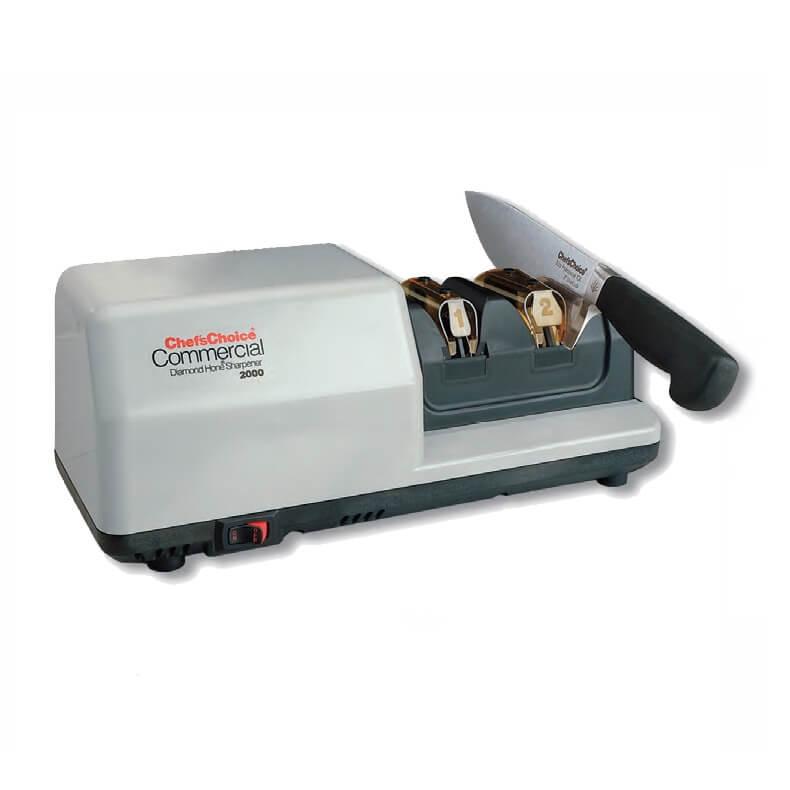 Afilador eléctrico profesional Chef's Choice Mod. 2000