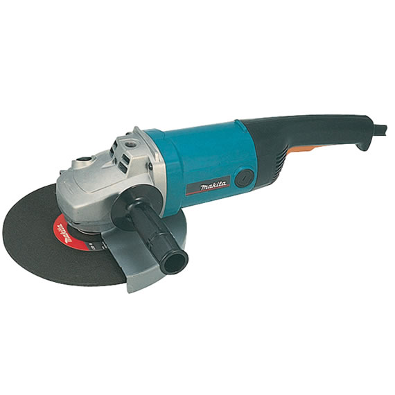Amoladora Makita 9069 - 230mm 2000W