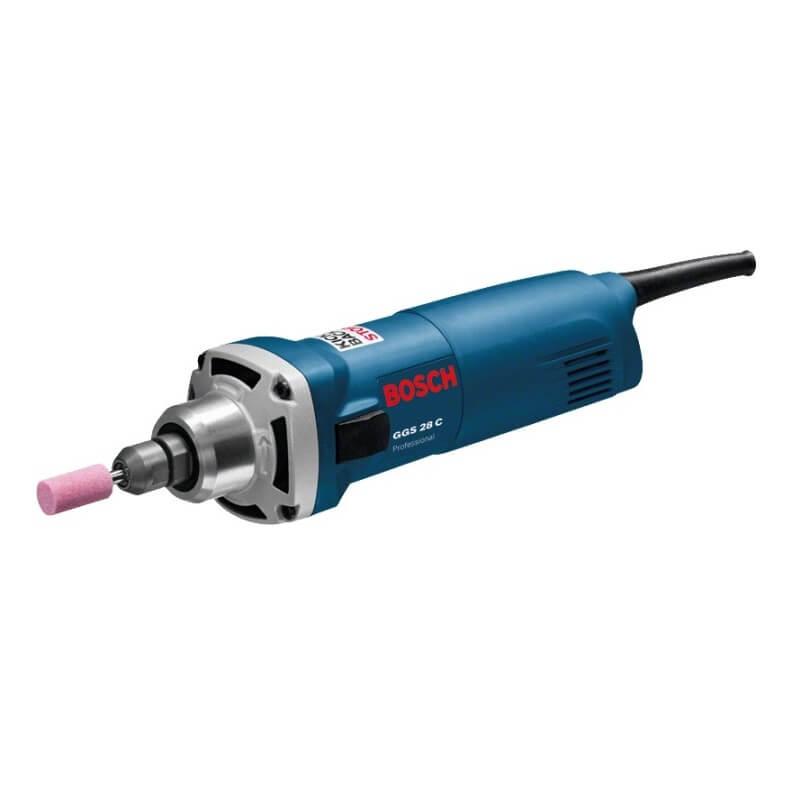 Amoladora recta Bosch GGS 28 C Professional - 600W