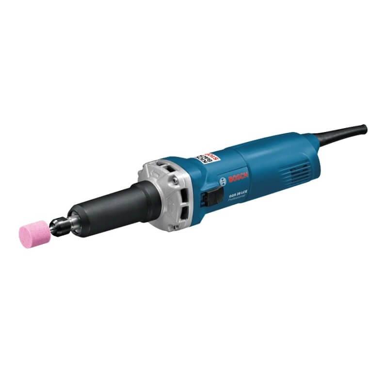 Amoladora recta Bosch GGS 28 LCE Professional - 650W