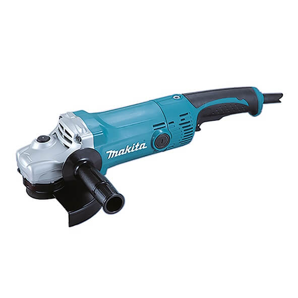 Amoladora Makita GA7050R 2.000W 180mm (Arranque suave - SAR) - Referencia GA7050R