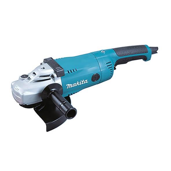 Amoladora Makita GA9020R 2.200W 230mm - SAR - Arranque suave