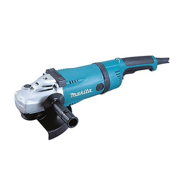 Amoladora Makita GA9030R 2.400W 230mm - SAR - Arranque suave