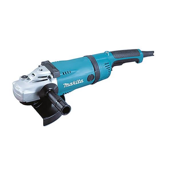 Amoladora Makita GA9040R 2.600W 230mm - SAR - Arranque suave