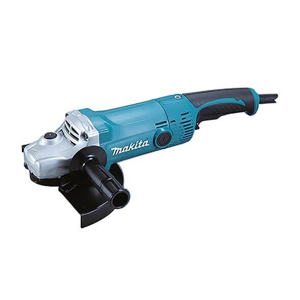 Amoladora Makita GA9050R 2.000W 230mm - SAR - Arranque suave - Referencia GA9050R