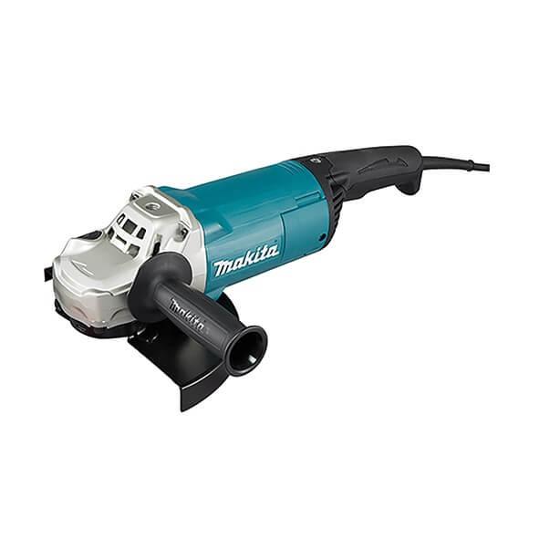 Amoladora Makita GA9060R 2.200W 230mm - SAR - Arranque suave