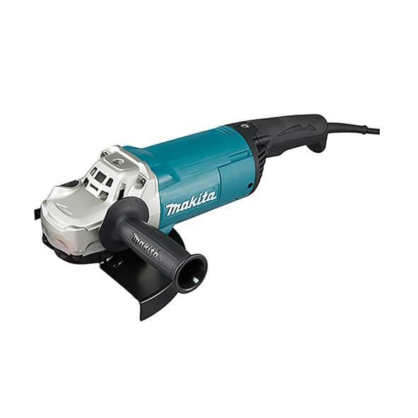 Amoladora Makita GA9061R 230mm 2.200W SAR SJSII - Referencia GA9061R