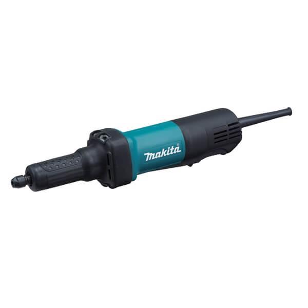 Makita GD0600 - Amoladora recta de 400W 6mm - Referencia GD0600