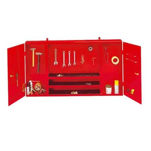 Armario de herramientas mural Metalworks DERK2000