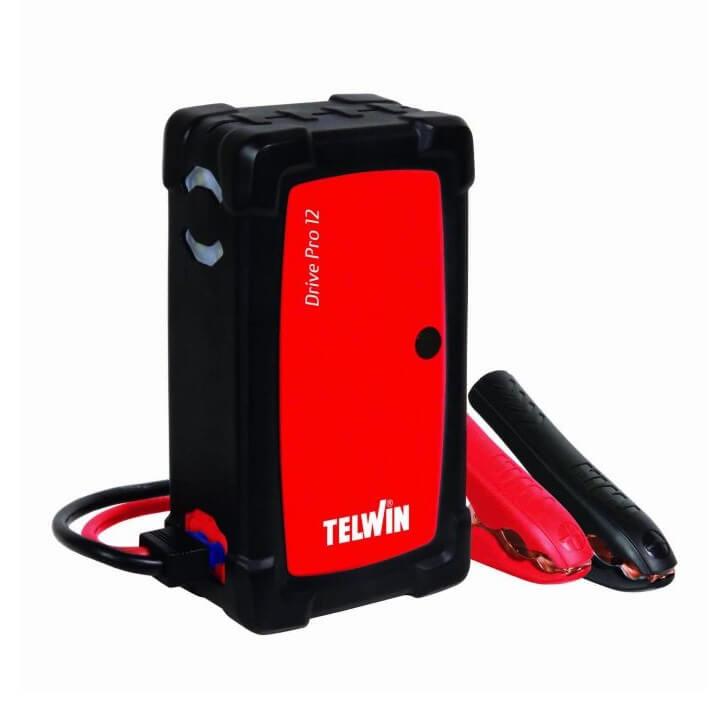 Arrancador multifunción Telwin Drive Pro 12
