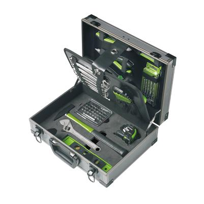 Kit Básico de herramientas BTool TB63 de 63 piezas