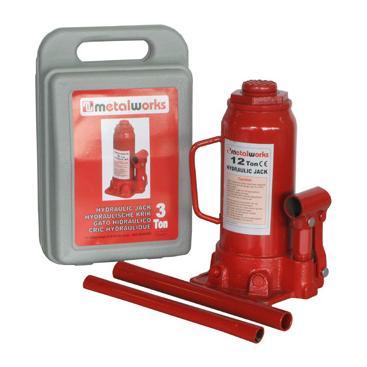 Gato de botella MetalWorks CATM11020 de 2 Toneladas