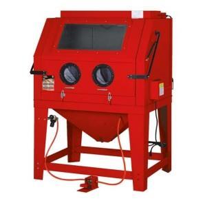 Cabina chorreadora de arena MetalWorks CAT990 - Referencia 754751990