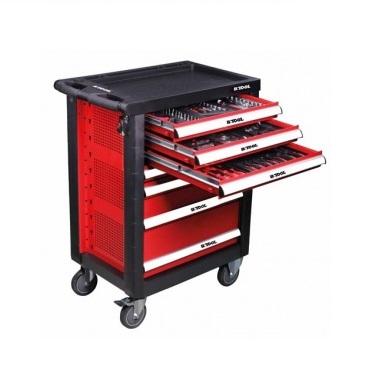 Kit para taller Btool BTK359W de 138 piezas