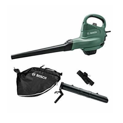 Aspirador de jardín Bosch UniversalGardenTidy - 1800W - Referencia 06008B1000