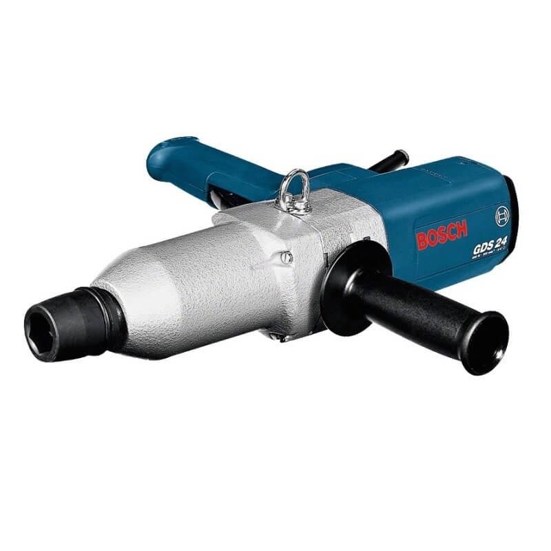 Atornillador de impacto Bosch GDS 24 Professional - 800W
