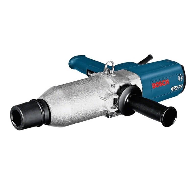 Atornillador de impacto Bosch GDS 30 Professional - 920W