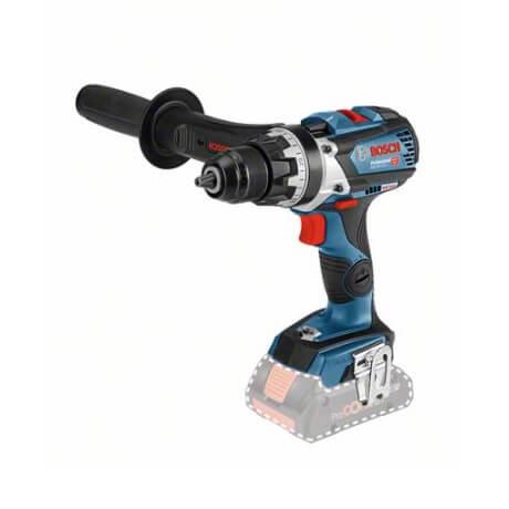 Bosch GSR 18V-110 C Professional - Taladro atornillador a batería - Referencia 06019G0108