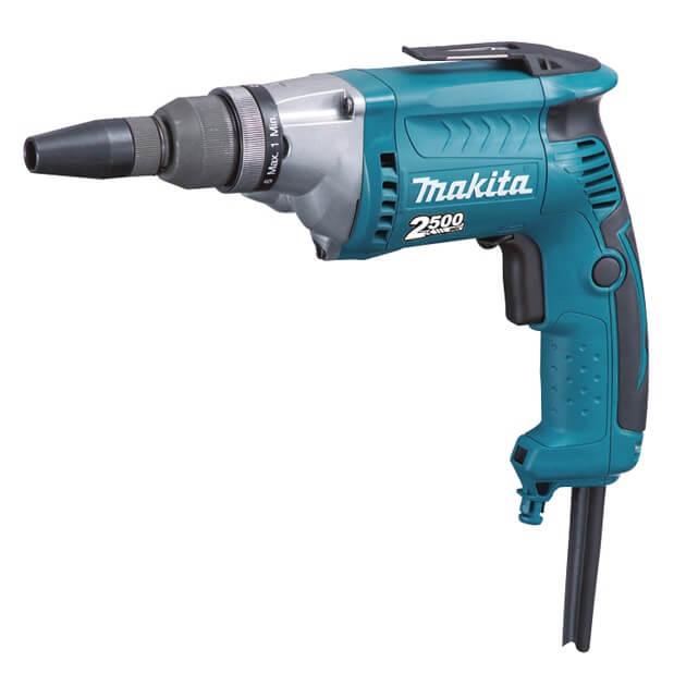 Atornillador Makita FS2700 de 2.500 rpm - Referencia FS2700