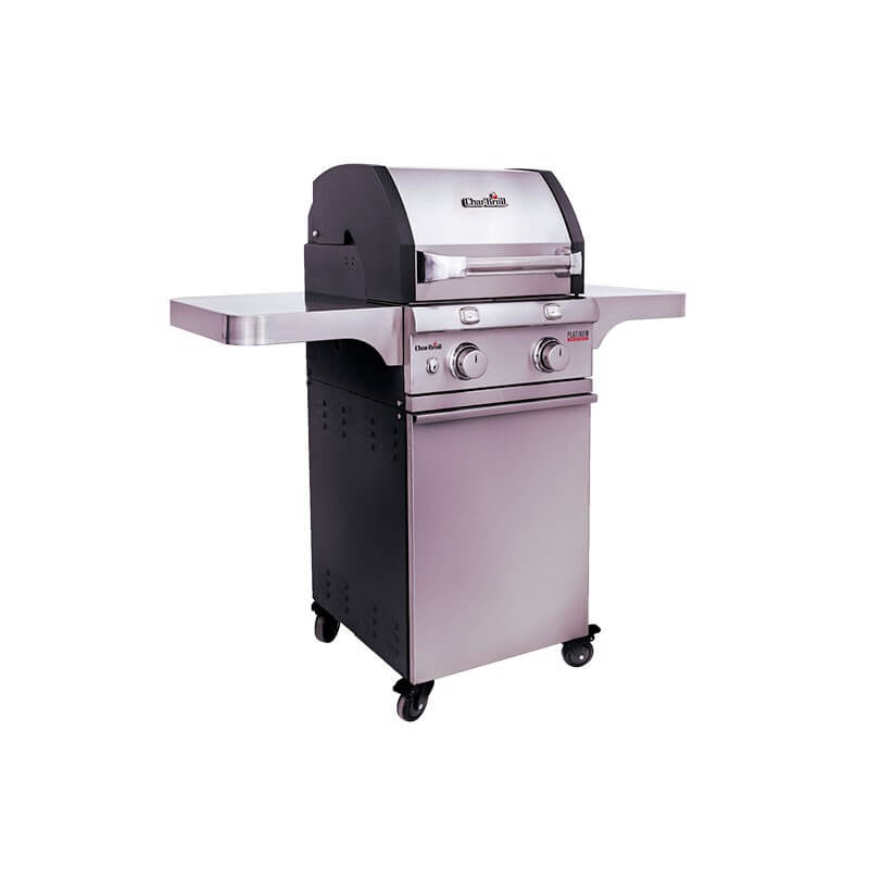 Barbacoa de gas Platinum 2200S Char Broil