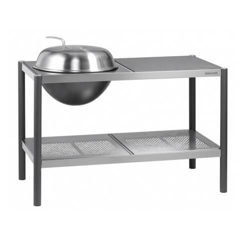 Barbacoa-Cocina de carbón Dancook