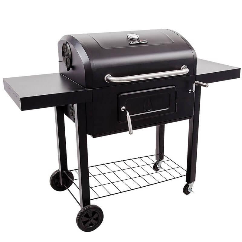 Barbacoa de carbón Charcoal 3500 Char Broil