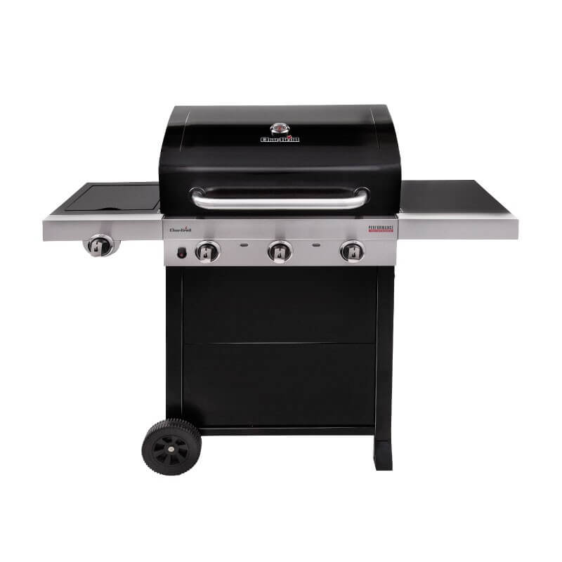 Barbacoa de gas Performance 330B Char Broil