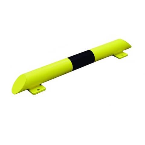 Barra de protección Amarilla/Negra MetalWorks PARK800NJ de 800x86mm