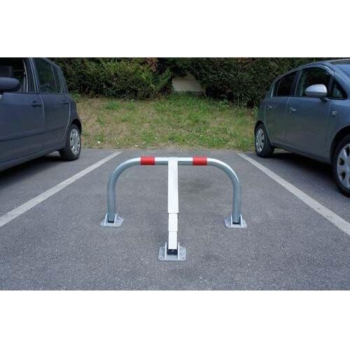 Barrera de parking MetalWorks STOPBLOCK - Referencia 758136908