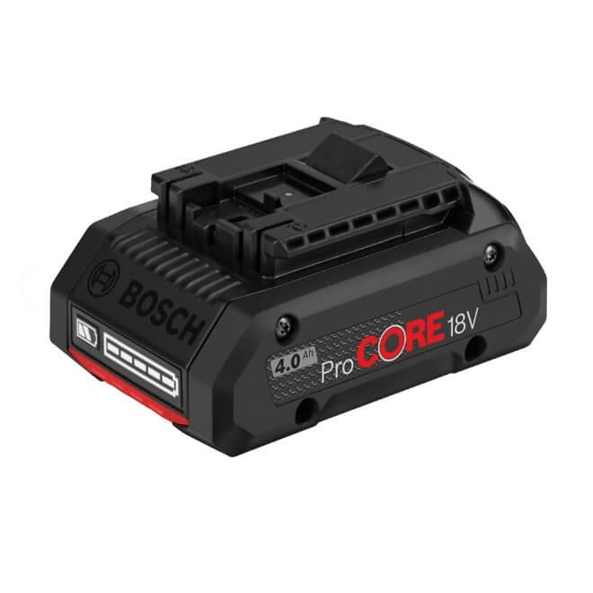 Batería Bosch ProCORE18V 4Ah Professional - Referencia 1600A016GB