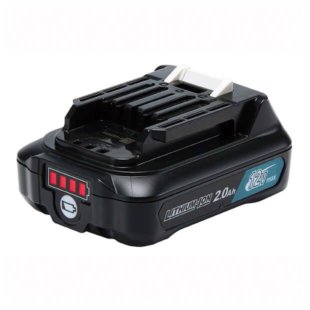 Batería Makita BL1021B 12V 2,0 Ah