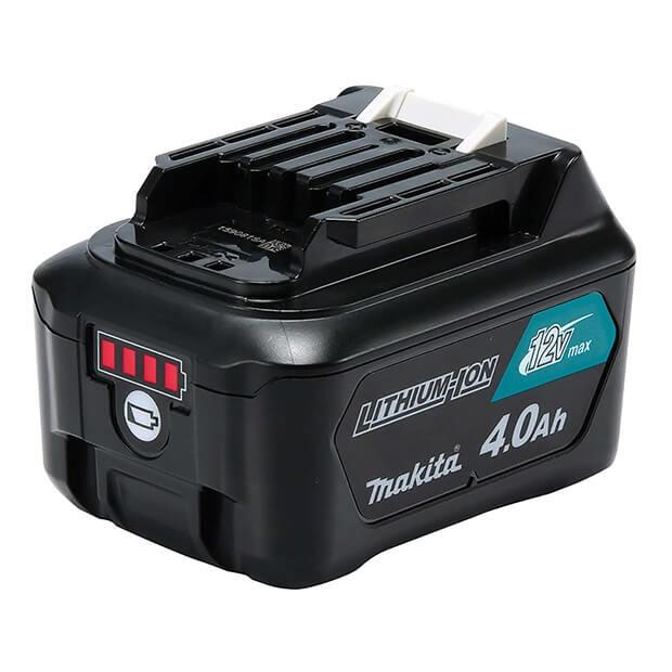 Batería Makita BL1041B 12V 4,0 Ah