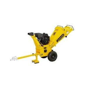 Garland CHIPPER 1480 TQG V20 - Biotrituradora a gasolina 4T de 420cc - Referencia 60G-0022