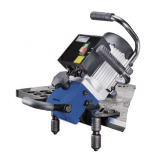 Biseladora Metallkraft KE 16-2 - Monofásica