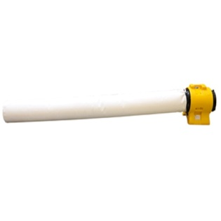 Bolsa de polvo para extractor Master BL 4800
